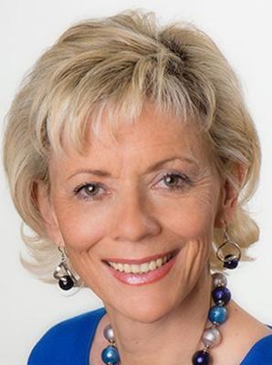 Mag. Renate Bukovski Stellvertretende Präsidentin, Vorsitzende Österreich