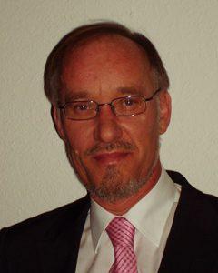 Helmut Dorra