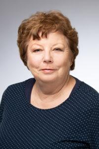 Dr.med.et lic.phil. Erika Luginbühl-Schwab