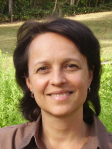 Mag. Dr. phil. Astrid Görtz