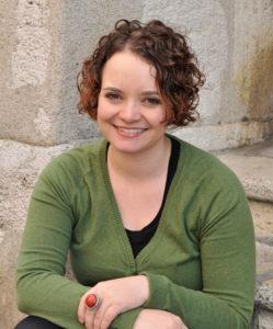 lic. rer. soc. Franziska Linder