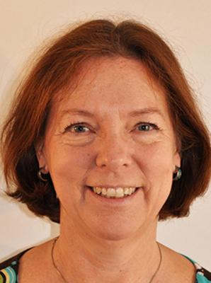 Dr.phil. Helene Drexler Präsidiumsmitglied
