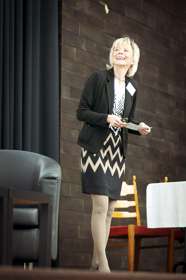 Renate Bukovski