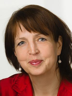 Mag.phil. Susanne Pointner Präsidiumsmitglied