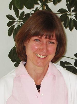 lic. phil. Brigitte Heitger