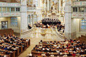 Konzert Frauenkirche